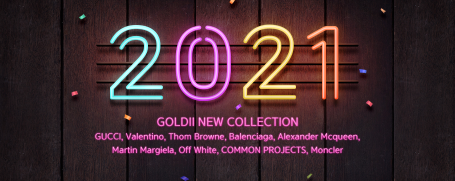 GOLDII NEW COLLECTION